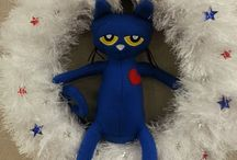 Pete the Cat / by Julie Bondurant