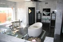 Master Bathrooms / Our favorite master bathroom remodel projects.