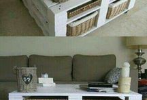 palet furniture