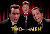 Two and the half men