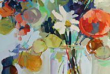 Painter: Angela Moulton Drema Tolle. Perry / Erin fizhugh gregor
