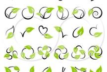 Logo inspiration/ Logo inspirációk