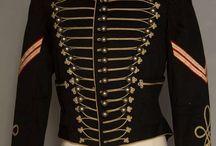 Hussar Jackets