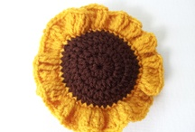Crochet / Favorite crochet projects and things to make! / by Poochie Baby
