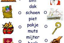 Logo: Sinterklaas