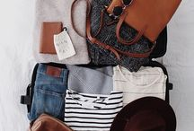 Stylish travel