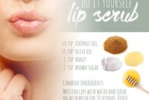 All-Nutrient DIY / The All-Nutrient Diva's Secrets to solve your every day beauty woes in just a few steps!