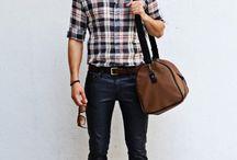 Men's fashion tips