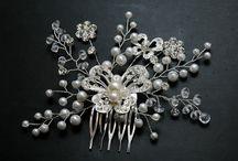 Wedding Accessories / by Elizabeth Struck