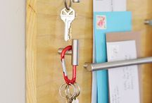 chiavi e posta