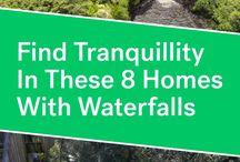 Waterfall Homes