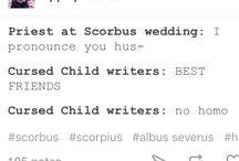 albus x scorpius