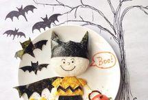 Halloween na tanieri