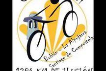 Rutas mtb la Alpujarra / Caminos, senderos, rutas a seguir con una bicicleta