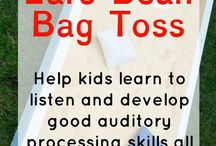 Auditory processing and memory