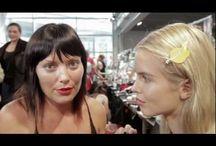MAC Cosmetics / by SAV PR