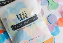 Party&Party / by Little Muna