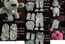 Sockanimals zokni