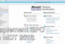 MDT 2013 U2 & Windows 10