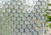 sticla plastic