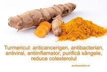 Remedii si solutii naturale