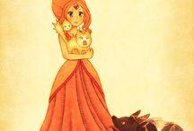 Flame Princess/Flame Prince
