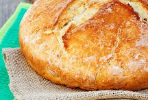 Recipes breads