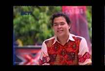 DICKY X FACTOR INDONESIA 2013