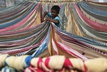 Textiles / #Textiles from around the world