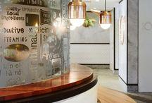 ❤️ DESIGN - Food court