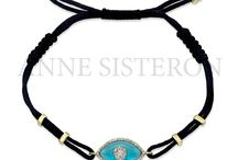 Evil Eye / We Love Evil Eye's And The Protection They Provide / by Anne Sisteron Fine Jewelry