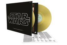 Soundtrack (OST) Vinyl & CD