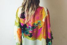 PRETTY / Print & Colour