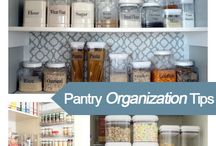Organize-organize-organize / Ways to fix the clutter and ease the Type A