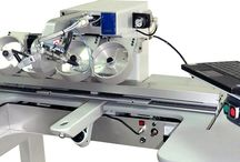 GEMfix 3050: Rhinestones automatic setting machine