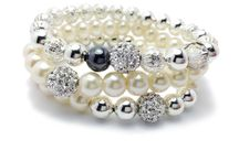 Pearls, Pearls and more Pearls.... / Luv them in all forms, shapes, sizes, colours! / by Elysée Bijouterie / Elysée Jewellers
