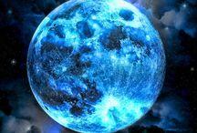 Divine Moon