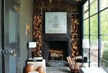 wood fire burner