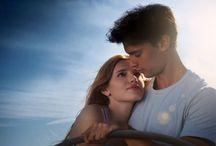 Půlnoční láska #kiss #sun