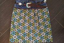 Riflova sukně