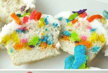 Cupcakes. / by Cheryl K