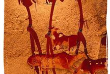 Cave Art / by Vicki Hill