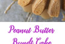 Peanut Butter Cakes, Pies, Cookies, and Sweets / Sharing delicious peanut butter cakes, pies, cookies, frostings, and desserts!
