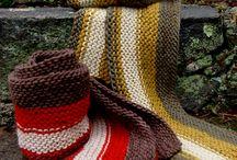Charity Knitting & Crochet