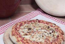 Mis Pizzas y las de los demas
