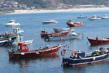 Pesca artesanal / La pesca artesanal respeta el medio ambiente marino, es sostenible, y responsable