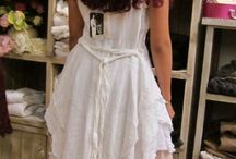 Aurea Vita klær
