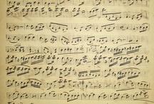 Musiek note