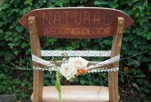 Rustic Wedding Ideas / #Rustic #DIY #Wedding ideas! Have it all from wedding invitations to your favorite decoration making easy to plan that special day! #WeddingIdeas