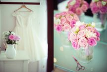 Wedding Details / Just some whimsical clean bright loveliness from recent shoots.